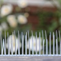 Defender Thistle keeps small birds off your property